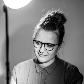 Kadi Rutens / Foto: Gabriela Liivamägi