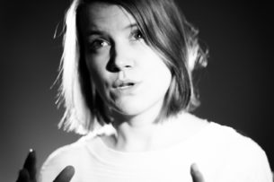 Birgit Landberg